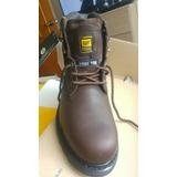 Zapato De Seguridad Caterpillar Holton Talla 40