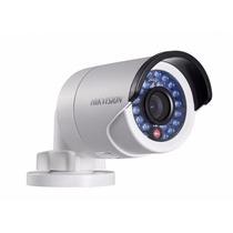 Câmera Hikvision Bullet Ds-2ce16c0t-irp 3,6mm Tvi 1mp 720p