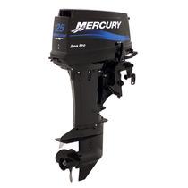 Motor De Popa Mercury 30 Sea Pro 0 Km - Motozum Náutica