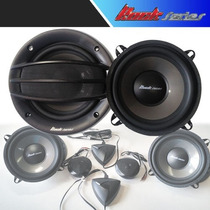 Set De Medios 5.25 Rks 5252c Crossovers Tweeters 30mm