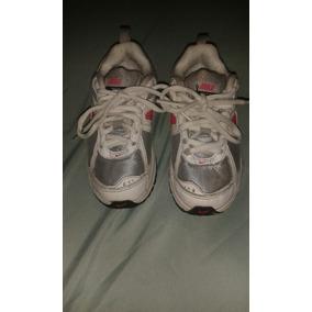 Gomas Nike Originales De Niña