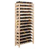 Estante Botellero Para Vinos Y Licores
