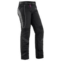 Calça Feminina Motoqueiro X11 Troy - 100% Impermeável