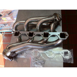 Headers De Acero Inoxidable Ford 302 351w 5.0 Ho F100 F150