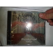 Cd Nacional - Gospels & Spirituals - Riverside Gospel Group