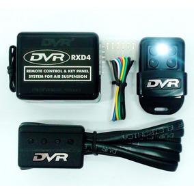 Controle Longa Distância Dvr Rxd4 Completo Suspensão A Ar