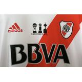 Estampa River Plate Parche 3 Copas El Más Grande De America
