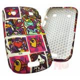 Funda Diseño Blackberry 9900 9930 Envio Promo Consulte