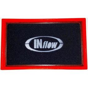 Filtro Esportivo Inflow - Fiat Stilo 1.8 8v E 16v Hpf3250