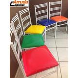 100 Cadeira De Ferro Para Buffet Metalon 16x16