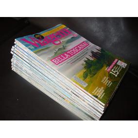 Revistas Viagem E Turismo ( Complete Sua Coleção )