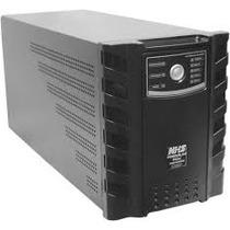 Nobreak Nhs -premium 1500 - 1,5 Kva - Bateria 58 A/h Interna