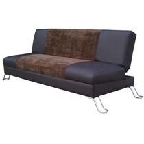 Futon Sofa Cama De 3 Posiciones Modelo Atlántico Salas Demar