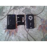Pedido Carcasa Cover Nokia N95 8gb Completa Teclado