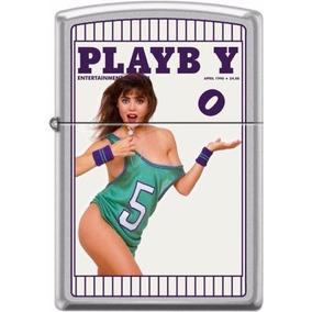 Zippo Playboy Chequen Modelos De Coleccion 1 A Escoger