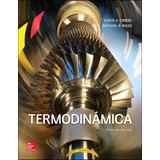 Termodinámica 8a Edición - Yunus Cengel / Mcgraw Hill