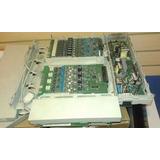 Placa De 4 Lineas Central Siemens Hicom 100 E