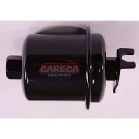 Filtro De Combustível Honda Civic 1.6 96/00 Original Fram
