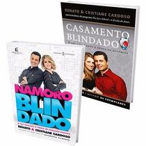 Kit Livros Casamento Blindado + Namoro Blindado (2 Livros) #