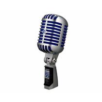 Shure Super 55 Micrófono Vocal