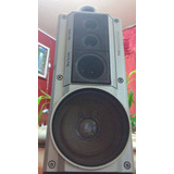 Parlantes Deluxe Sky Sound Stereo Speaker 3way System Se/550