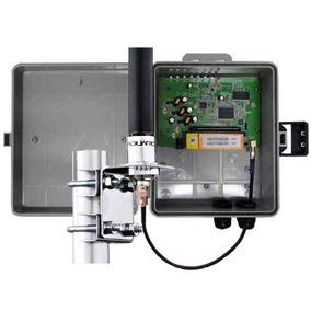 Kit Provedor 1000 Mw 150 Mbps +pig+ Fonte+ Caixa+ Omni 12dbi