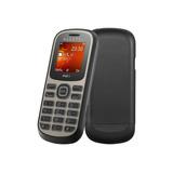 Celular Alcatel Ot 228 - Dual Chip, Rádio Fm, Mp3 De Vitrine