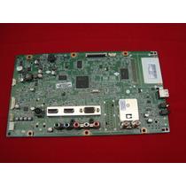 Placa Principal Eax64559005 P/tv Monitor Lg M2752d-ps Nova!!