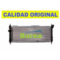 Radiador Chevy C/a Nuevo 17100.523