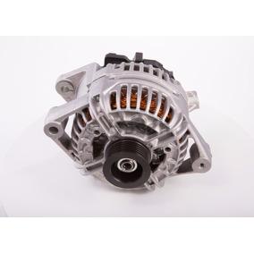 Alternador Bosch Astra Vectra Zafira 120 Amperes 0124515082
