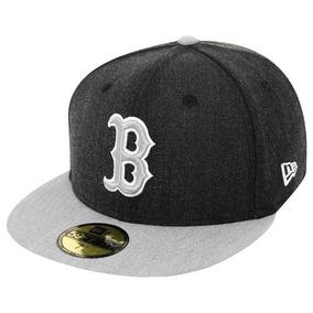 Gorra New Era Boston Red Sox Béisbol Mlb Medias Rojas