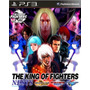 The King Of Fighters Nests Collection Para Ps3 -ddg-