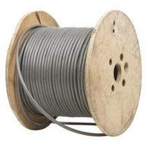 Cable De Acero Con Pvc 7x19 3/16-1/4 Y 76 M