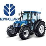 Ventas Repuestos Para Tractores Ford Y New Holland