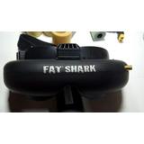 Gafas Fatshark Attitud V2 Head Traker