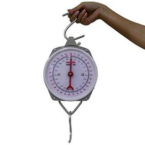 Balança Precisao Suporta 150 Kg Gancho Fixa