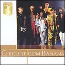 Cd Chiclete Com Banana 2006 Série Warner 30 Anos C/ Nf