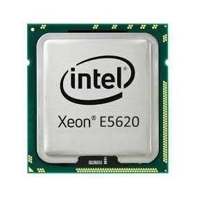 Procesador Hp E5620 Dl160 G6 Kit 589711-b21