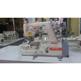 Recubridora Siruba F007k Industrial