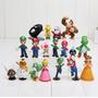 Juguete Mario Bros Pack Nintendo