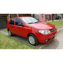 Fiat Palio Fire 1.4 5ptas