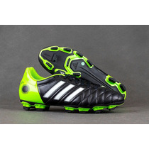 Zapatos Adidas - De Futbol Sala 100% Originales Talla 13 Us