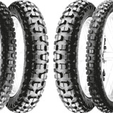 Cubierta Pirelli 110 80 18 Mt21 Xtz 125 Tacos - Fas Motos