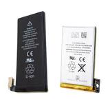 Batería Original Iphone 2g 3g 3gs Y 4g Recargable Nuevas