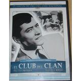 El Club De Clan Pelicula Palito Ortega Dvd Nuevo Sellado