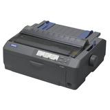 Impresora Matricial Epson Fx890 Usb Paralelo Formula Envio