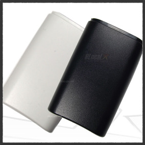 Tapa Caja Baterias Pilas Control Xbox 360 100% Original