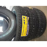 Neumatico Dunlop 205 70 15 At/3 All Terrain (made In Japon)