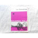 Eduardo Falú / Las Golondrinas / Para Guitarra
