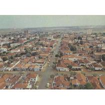 Rvd-19561 - Postal Rio Verde, G O